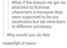 I'm going to cry niagra falls cough Leo valdez cough will herondale cough