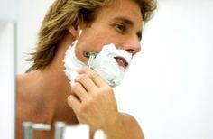 Recette de la mousse à raser naturelle