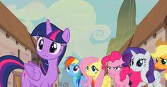 A brand-new season ofMy Little Pony: Friendship Is Magicis making its way to Discovery Family in April kicking off with a special one-hour premiere.  The latest season of the show features new adventures and characters as well as the return of some familiar ones—Smooze is back, everyone.