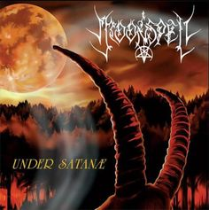 Moonspell, Under Satanæ, 2007 | Recensione canzone per canzone, review track by track #Rock & Metal In My Blood