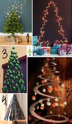 Are you travelling girl ? Merry Christmas, Christmas Ideas, Table Decorations, Holiday Decor, Home Decor, Diy Christmas Ornaments, Creative Decor, Creativity, Photo Tree