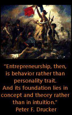 Resultat om skolutbildning grundades på entreprenöriell pedagogik?