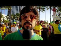 Patriotas Brasileiros! 2015 foi só o início! Em 2016 iremos gritar ainda mais alto! DIA 13 DE MARÇO Em todas as capitais do Brasil!!!…