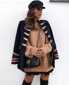 NWT ZARA Contrasting Moleskin Jacket Size L Ref.7979/859 #ZARA #BasicJacket #Casual