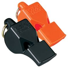 77e75d911ad3 Fox 40 classic safety whistle