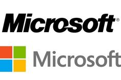 Microsoft Swaps Its Logo for the First Time in a Quarter of a Century