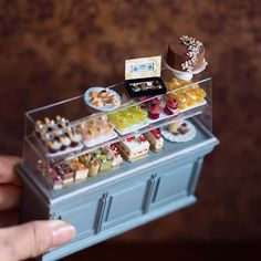 Japanese Miniaturist Hand-Crafts 18th Century Furniture For Dollhouses, And The Details Will Amaze You | Bored Panda
