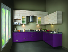 SLEEK Modular Kitchen  http://www.sleekkitchens.com/modular-kitchen/