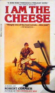 "The Rap Sheet: The Book You Have to Read: ""I Am the Cheese,"" by ..."