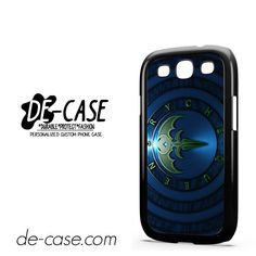 Queensryche Heavy Metal Bands DEAL-9029 Samsung Phonecase Cover For Samsung Galaxy S3 / S3 Mini