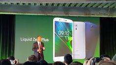 Acer annonce le Liquid Zest Plus avec une batterie de 5000 mAh - http://www.frandroid.com/marques/acer/354830_acer-annonce-liquid-zest-plus-batterie-de-5000-mah  #Acer, #Smartphones