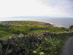 Les #îles d' #Aran : un archipel sauvage en #Irlande