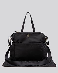 39a509420f Tory Burch Diaper Bag - Travel Nylon Handbags - Bloomingdale s