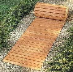Cheap Walkway Ideas For Side Of House   Bing Images
