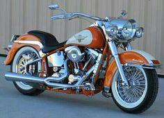 Harley Motos Harley, Harley Bikes, Harley Davidson Fatboy, Black Harley Davidson, Harley Davidson Roadster, Harley Davidson Tattoos, Harley Davidson Signs, Harley Davidson Helmets, Vintage Harley Davidson