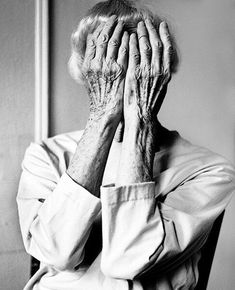 "Photographers 📸 photographed on Instagram: ""📸 Ellen Auerbach by Birgit Kleber  _ #ellenauerbach #birgitkleber  #portrait • #photographersphotographedellenauerbach…"" Ageing, Photographers, Portrait, Instagram, Men Portrait, Portrait Illustration, Portraits, Getting Older"