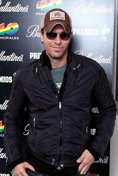 Enrique Iglesias Photos  - Enrique Iglesias Promotes His New Album - Zimbio