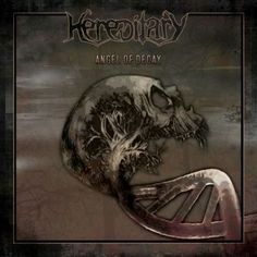 Hereditary - Angel Of Decay [ep] (2015) | Melodic Death Metal