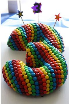 Awesome cake idea : theBERRY