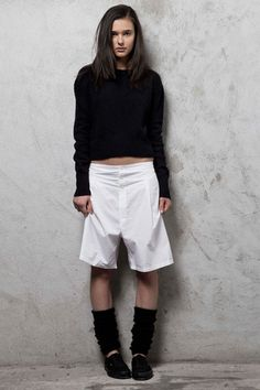 The Elder Statesman Fall 2014 Ready-to-Wear Collection Slideshow on Style.com