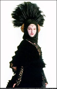 Queen Amidala Star Wars: Episode I - The Phantom Menace