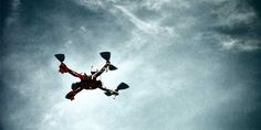 SANDO, una de las constructoras de obra civil más importantes de España, ya está utilizado drones en sus proyectos de obra civil. Los drones van dotados de sensores láser que permiten generar un acumulo de datos, que posteriormente tratados con aplicaciones específicas, permiten la reducción de costes y de tiempo de ejecución en los proyectos Sando, Drones, Smart City, Internet Of Things, Future Gadgets, Innovative Products, Cities, Blue Prints