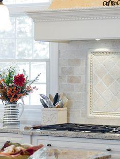 kitchens - kitchen, soapstone countertops, carrera marble