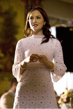 Blair's Style - blair-waldorf-fashion Photo