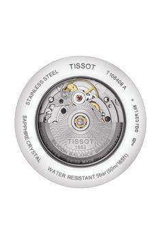 Discover the Tissot® Swiss watch on our official USA website. Buy your watch today. Watch Service, Timeless Fashion, Watches, Crystals, Classic, Image, Products, Derby, Wristwatches