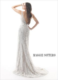 Maggie Bridal by Maggie Sottero Dress Hazel-4MS839 | Terry Costa Dallas