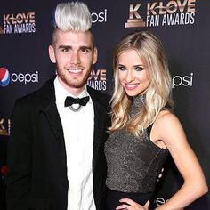 Hot: Colton Dixon Marries Annie Coggeshall: American Idol Alum Weds in Nashville