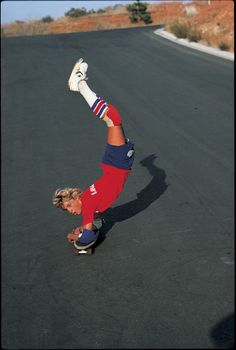 Jay Adams. The original.