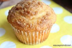 Pioneer Woman's Good Morning Muffins