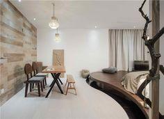 xl muse ripple hotel qiandao lake china bamboo designboom