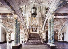 Augustusburg Palace. Germany.