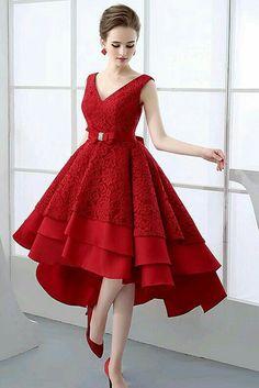 0622c22e47f 41 images populaires de Chic robe de soirée courte