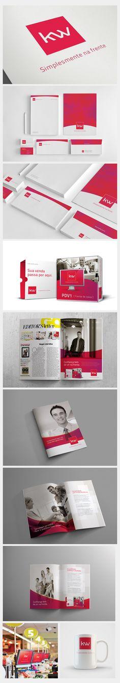 branding | #stationary #corporate #design #corporatedesign #logo #identity #branding #marketing <<< repinned by an #advertising agency from #Hamburg / #Germany - www.BlickeDeeler.de | Follow us on www.facebook.com/BlickeDeeler