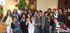 Behind the Scenes - Leisel's Trip to Japan http://blog.siselinternational.com/behind-the-scenes-leisels-trip-to-japan/