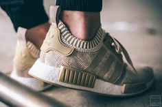 Adidas NMD R1 PK - Beige | Sneaker | Save Our Sole