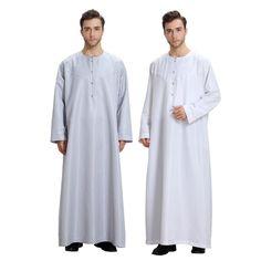 How Do Muslim Men Dress