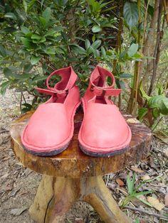 Sapato Boneca Medieval