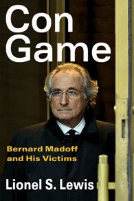 """Most books on what may be the largest financial fraud in American history focus primarily on Madoff himself...Not this one. [This] is the first book to focus in detail on his victims and to tell the story of how they became involved in the scheme; their financial contributions, expectations and actual losses (now estimated at eighteen billion dollars)...and what this disaster has meant for their lives and their trust in others."" --Patricia Donovan, University of Buffalo"