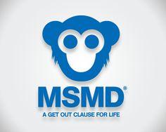 MSMD Logo