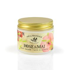 Delicately fragranced, our sumptuous balm soothes skin to feel smooth and comforted all day. Our unique formula of Shea Butter, Sesame Seed Oil, Vitamin E and Botanical Rose Blend helps to alleviate parched dry skin to hydrate, soften and nourish. Apply it anywhere skin needs a little TLC. // http://www.europeansoapswholesale.com/