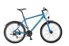 Kreidler Mustang 26″ 1.0 EQ Shimano 21 – rower cross