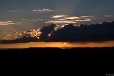 Nuclear Sky by T Dingle on 500px  Bryce Canyon Nuclear Sky