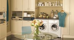Image detail for -Laundry Room Cabinets & Custom Storage Vancouver | Clever Quarters |