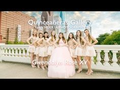 Maggiano's Little Italy, Houston Quinceañeras Gallery by Juan Huerta Photography & Video. Watch the highlights video from this princess' 15 birthday party ce. Flower Girl Dresses, Prom Dresses, Formal Dresses, Wedding Dresses, Houston, Hoop Skirt, Quinceanera Ideas, 15th Birthday, Video Photography