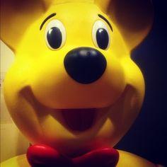 Haribo Bear Bonn Germany, Candies, Pikachu, Bear, Cute, Fictional Characters, Kawaii, Bears, Fantasy Characters