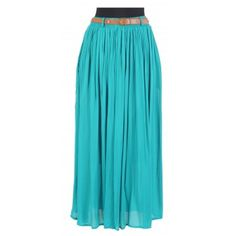 fusta bumbac Skirts, Fashion, Green, Moda, Fashion Styles, Skirt, Fasion, Skirt Outfits